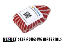 Self Adhesive Materials